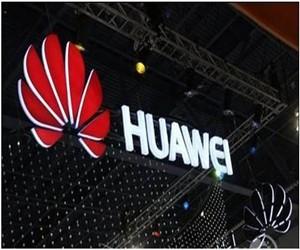 华为跻身前五大智能手机品牌