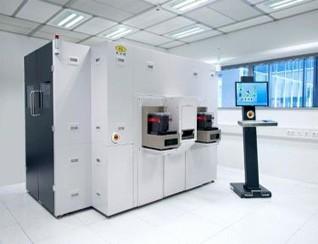 IBM就激光剥离技术与EVG达成许可