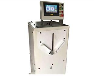 基于单片机系统的竹筒端面检测系统