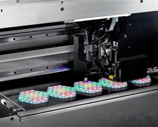 Mimaki将多色3DUJ-553 3D打印机推向欧洲市场