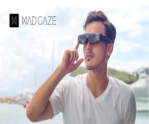 MAD Gaze创始人郑文辉:探索国产AR智能眼镜成长之路