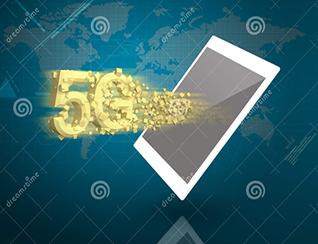 2023年全球5G用户将突破5.77亿