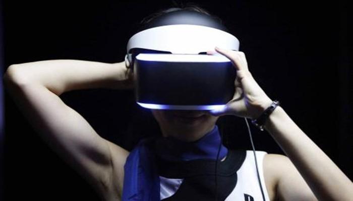 """VR或将完成""""徒手开发""""到""""工具开发""""的跃升"""