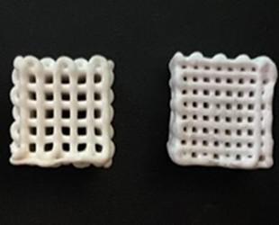 3D打印坚固超弹性TPU泡沫可承受自身2万倍负荷