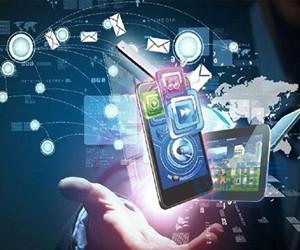 2018年移动互联网行业发展现状分析 各细分市场持续爆发