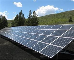 京津冀地区太阳能产业发展指数为116.81