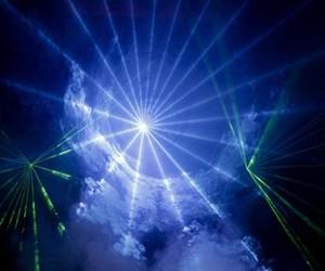 未来照明将进入激光时代