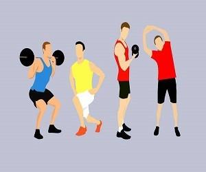 可穿戴设备改善运动健身体验