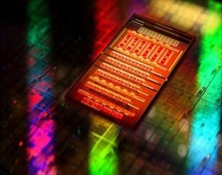 我国光电子高端芯片研制已具备基本条件