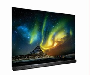 电视产业陷饱和 OLED高端电视逆势增长