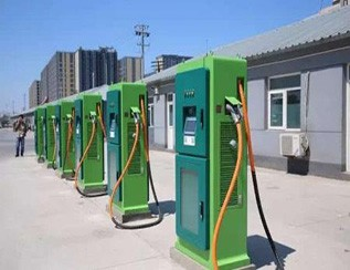 国家能源局今年规划建成充电桩60万个