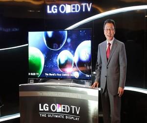 OLED成高端电视主流 但面板产能成为瓶颈