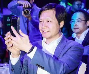 潘九堂透露:小米手环3最快5月发售