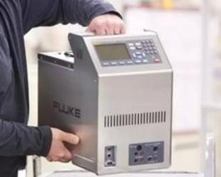 福禄克推出6332A/7342A校准恒温槽