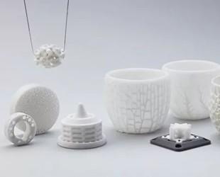 3D打印机制造商Formlabs为北美客户提供材料