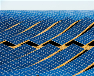 2017年十大太阳能开发商控制印度62%的市场