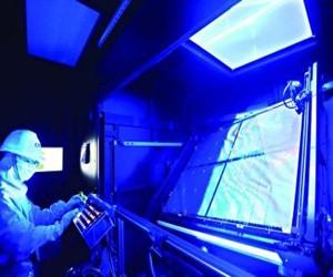OLED技术为引领 中国新型显示产业后来居上