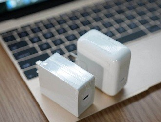 中国bet36体育在线网师破解苹果USB PD充电器