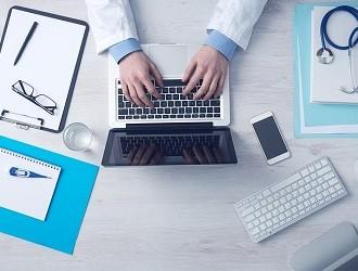 基层医疗投融资报告:347起,超303亿
