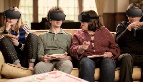 《中国虚拟现实(VR)研究报告》出炉:VR内容有望成为新风口