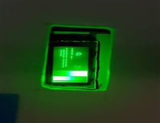ITRI开发MicroLED应用