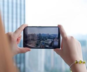中小尺寸成主流 手机屏有望进入天马时代