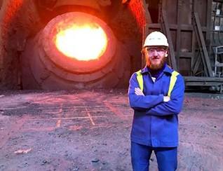 新激光工艺在钢水质量温度监测领域的应