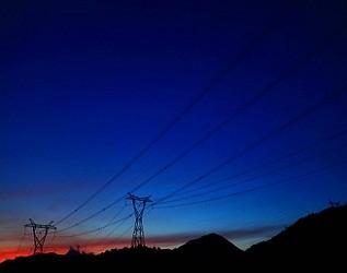 1-5月份全国电力工业数据发布