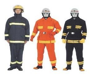 在消防中运用的可穿戴智能设备