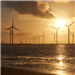 全球海上风电项目累计装机量达104.8吉瓦