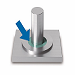 玻璃-铝密封问世  在线大发快3计划大发时时彩技巧计划池盖板迎来新变革