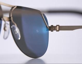 Luxottica收购光学太阳眼镜制造商Barberini