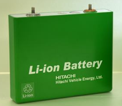 1-5月份方形动力电池装机量达9.63Gwh,同比增长373.36%