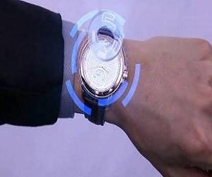 可穿戴设备热潮 智能手表或成亮点