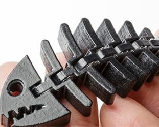 赛尔与Stratasys成立3D打印合资企业