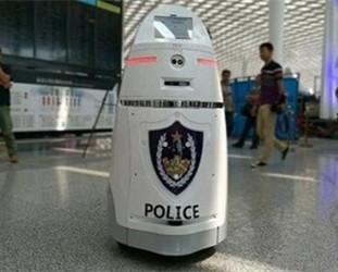 机器人进入安防市场,底气何在?
