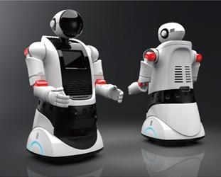 """服务机器人市场""""坏死"""",活路在哪里?"""
