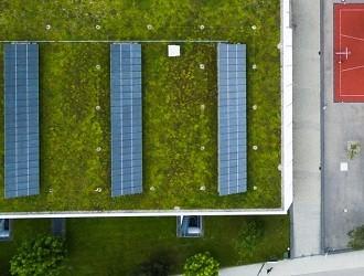 印度第一季度太阳能新增产能增长