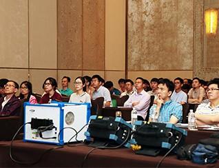 """EXFO""""面向5G承载网的技术趋势及挑战""""研讨会(上海站)成功举办"""