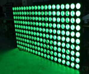 特种LED光源技术研究打破国外垄断