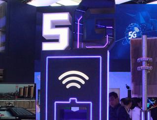 爱立信加大美国5G市场投入