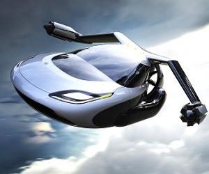 飞行汽车可能会迟到,但不会缺席!