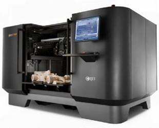 可以监控3D打印过程的质量监控系统问世