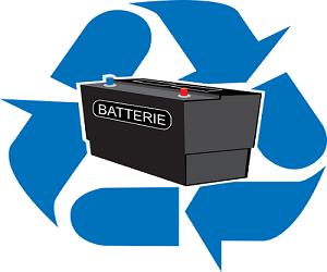 7月动力电池装机总量3.34GWh 排名前5企业占比超80%