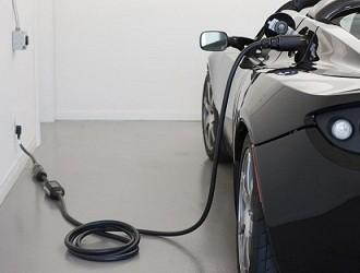 """特斯拉在纽约市扩大充电基础设施 推出新型""""城市超级充电站"""""""