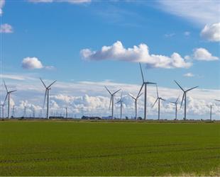华电福新7月份风电发电量12.38亿度