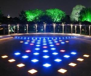 发力创新照明 喜万年投建高科技研究室