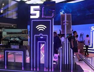 中国5G投入过千亿美金,这笔账主要用在哪里?