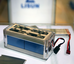 日本全固态电池研究取得新进展 中国企业如何应对?