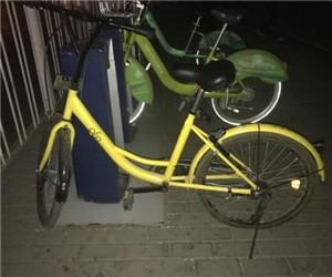 共享单车为什么在美国折戟?